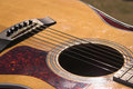 Acoustic Guitar Royalty Free Stock Photography - 3539877