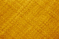 Yellow Rattan Texture Royalty Free Stock Image - 35303046