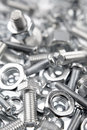 Nuts And Bolts Stock Photos - 35313173