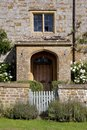 Farmhouse Doorway Royalty Free Stock Image - 35314126