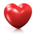 Red Heart Stock Photo - 35327290