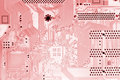 Circuit Board. Royalty Free Stock Photography - 35375277