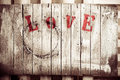 Love Background Stock Images - 35377244