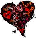 Hearts And Love Stock Photography - 35382682