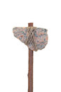 Stone Axe Royalty Free Stock Image - 35397646