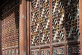 Chinese Traditional Architectural Art Royalty Free Stock Image - 35406846