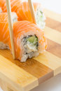 Sushi Roll Stock Photography - 35411202