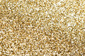Gold Pieces Of Confetti. Royalty Free Stock Images - 35440569