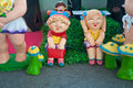 Clay Doll Royalty Free Stock Images - 35466679