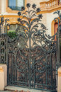 Iron Gate Royalty Free Stock Images - 35469959
