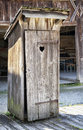 Outhouse Stock Images - 35491564