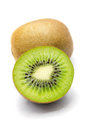 Juicy Kiwi Fruit Royalty Free Stock Image - 35491896