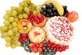 Pastry And Fruit Royalty Free Stock Images - 3557009