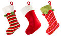 Christmas Stocking Royalty Free Stock Image - 35522686