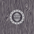 Vector Wood Texture Royalty Free Stock Photo - 35537695