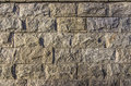 Wall Of Stone Blocks Stock Images - 35575134