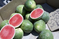 Watermelon Stock Images - 35587124