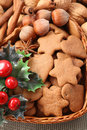Gingerbreads Royalty Free Stock Image - 3561976