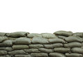 Sandbags Stock Images - 35612834