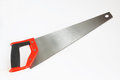 Handsaw Royalty Free Stock Photography - 35621987