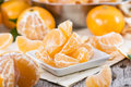 Tangerines Stock Image - 35629341