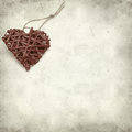 Textured Old Paper Background Stock Photo - 35640020