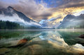 Hintersee Stock Images - 35762904