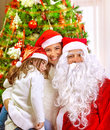Christmas Party Royalty Free Stock Photography - 35764887