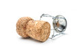 Cork From Champagne Bottle Royalty Free Stock Images - 35772689