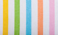 Closeup Of Colorful Striped Textile As Background Or Texture Stock Images - 35799634