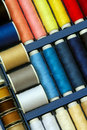 Colorful Thread Set Royalty Free Stock Images - 3583749