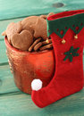 Gingerbreads Royalty Free Stock Photos - 3584728