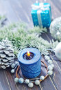 Candle Royalty Free Stock Photo - 35821255