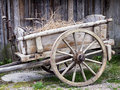 Old Cart Royalty Free Stock Image - 35856606