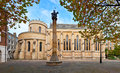 Temple Church In London Royalty Free Stock Image - 35859096