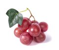 Red Grapes Stock Photo - 35897640