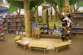 Children Bookstore Story Area Royalty Free Stock Image - 35912026