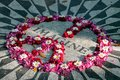 Imagine Mosaic, Strawberry Fields In Central Park, Manhattan, New York City, New York State, U.S.A. Stock Image - 35922731