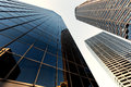 Abstract Business Office Skyscraper Stock Images - 35947124
