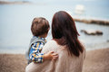Mother And Son Royalty Free Stock Photo - 35954685