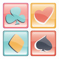 Game Card Button Stock Images - 35957014