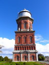 History Water Tower Stock Photos - 3601603