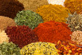 Spices And Herbs Royalty Free Stock Images - 3602549