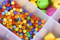 Colourful Beads Royalty Free Stock Images - 3603269