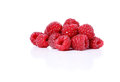 Raspberries, Organic Food Royalty Free Stock Image - 36002716
