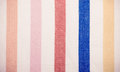 Closeup Of Colorful Striped Textile As Background Or Texture Stock Images - 36002774