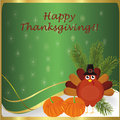Happy Thanksgiving Day Royalty Free Stock Image - 36003406
