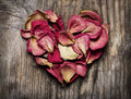 Rose Petals Royalty Free Stock Photos - 36042228