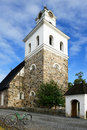 Church Of Holy Cross (1520) Stock Photography - 36097722
