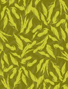 Feather Background- Yellow Royalty Free Stock Images - 3618149